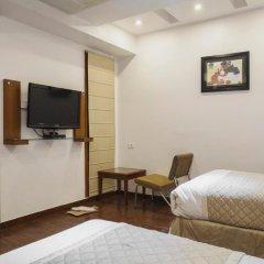 Отель Trimrooms Palm D'or 3* Стандартный номер с различными типами кроватей