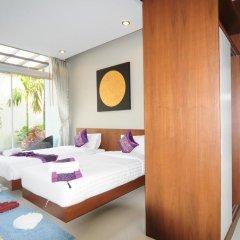 Phu NaNa Boutique Hotel 3* Стандартный номер с двуспальной кроватью фото 3