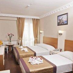 Baron Hotel комната для гостей фото 3
