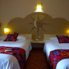 Отель Riviera Del Sol 4* Номер Делюкс