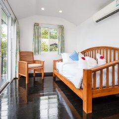 Отель Mango Bay Boutique Resort 3* Вилла с различными типами кроватей фото 31