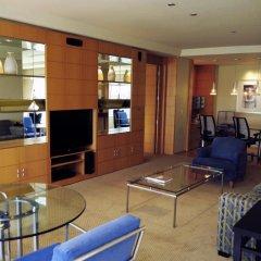 Отель Hilton Sao Paulo Morumbi интерьер отеля фото 3