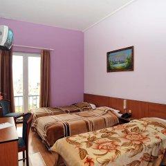 Отель Brussels Royotel Стандартный номер с различными типами кроватей фото 4