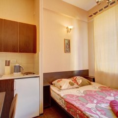 Апартаменты STN Apartments near Kazan Cathedral Студия фото 21