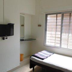 Shri Gita Hotel удобства в номере