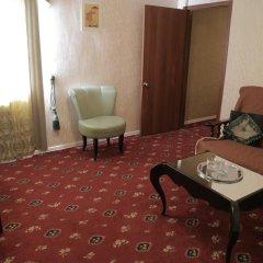 Мини-Отель Бульвар на Цветном 3* Стандартный номер с разными типами кроватей фото 13