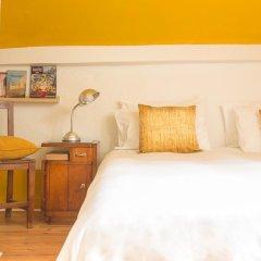 Отель Lisbon Story Guesthouse 3* Стандартный номер с различными типами кроватей фото 2