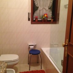 Апартаменты New Oporto Apartments ванная