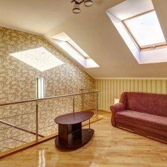Отель LvivHouse Ivana Franka St. appartment Львов интерьер отеля