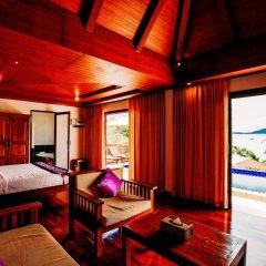 Отель Dream Sea Pool Villa комната для гостей фото 3