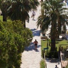 Crystal Tat Beach Golf Resort & Spa Турция, Белек - 1 отзыв об отеле, цены и фото номеров - забронировать отель Crystal Tat Beach Golf Resort & Spa онлайн фото 2