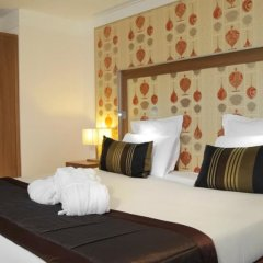 Hotel Mercure Bordeaux Centre Gare Saint Jean 4* Номер Classic с двуспальной кроватью фото 4