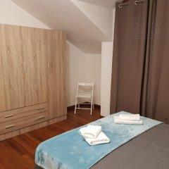 Отель Apartamentos Alday комната для гостей