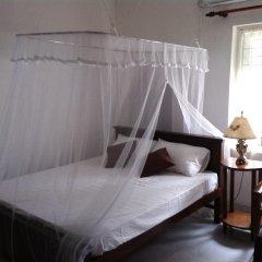 Отель Taprobane Home Stay - Negombo Номер категории Эконом с различными типами кроватей фото 3