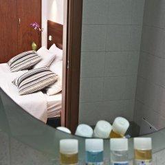 Stalis Hotel ванная