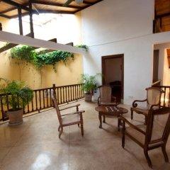 Отель Galle Heritage Villa by Jetwing интерьер отеля фото 3