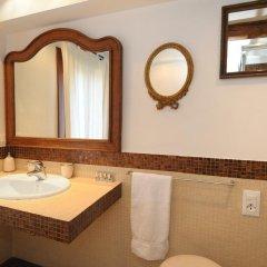 Отель Ca' Della Fornace ванная