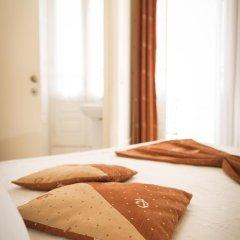 Отель Aliados 3* Стандартный номер разные типы кроватей фото 31