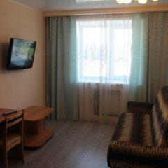 Гостиница Октябрьская комната для гостей
