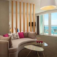 Гостиница Radisson Collection Paradise Resort and Spa Sochi 5* Полулюкс с двуспальной кроватью фото 4