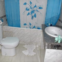 Отель Royal Rabat 3* Стандартный номер с различными типами кроватей фото 9