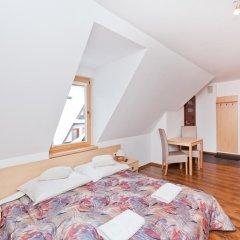 Отель Apartamenty Sun&Snow Kościelisko Residence Косцелиско комната для гостей фото 3