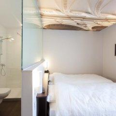 Hotel Marcel 3* Стандартный номер с различными типами кроватей фото 3
