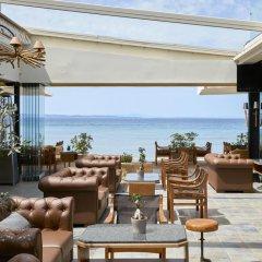 Anthemus Sea Beach Hotel and Spa питание
