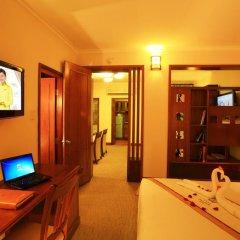 Palace Hotel спа фото 2