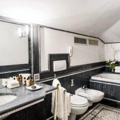 Villa La Vedetta Hotel 5* Люкс с различными типами кроватей фото 4