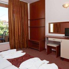 Отель Guesthouse Kirov Стандартный номер фото 13