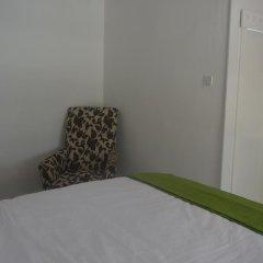 Отель Zanville Bed And Breakfast Габороне комната для гостей фото 5