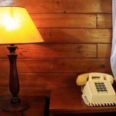 Saphir Dalat Hotel 3* Улучшенный номер с различными типами кроватей фото 5