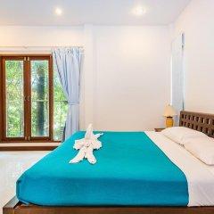 Отель Pure & Pam Village 3* Вилла с различными типами кроватей