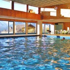 Отель Chalet Dorril Нендаз бассейн