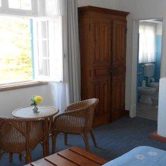 Отель Vila Lido Португалия, Портимао - отзывы, цены и фото номеров - забронировать отель Vila Lido онлайн комната для гостей фото 5