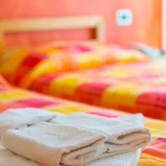 Hotel Losanna 3* Стандартный номер с 2 отдельными кроватями фото 5