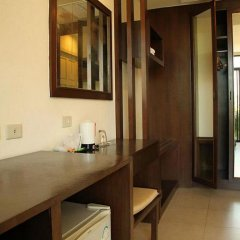 Отель Manohra Cozy Resort 3* Стандартный номер с двуспальной кроватью фото 3