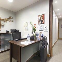 Отель Pensión Ur-alde Сан-Себастьян интерьер отеля фото 2