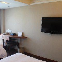 Sun Flower Hotel and Residence 4* Люкс с 2 отдельными кроватями фото 8