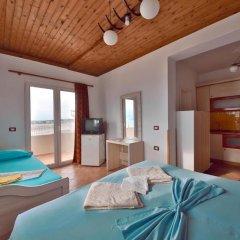 Hotel Nacional Vlore 3* Стандартный номер с различными типами кроватей