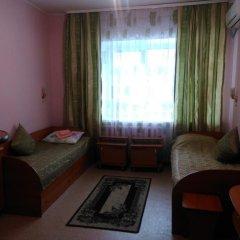 Мини-отель на Кузнечной Стандартный номер с 2 отдельными кроватями (общая ванная комната) фото 6