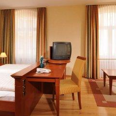 Отель AUGUSTINENHOF 3* Стандартный номер фото 4
