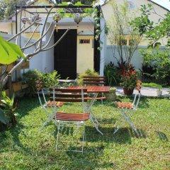 Отель OHANA Garden Boutique Villa 2* Стандартный номер с различными типами кроватей фото 6