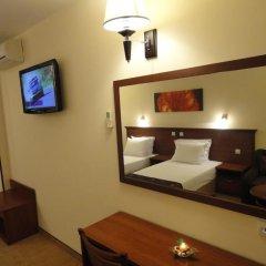 Favorit Hotel 3* Стандартный номер с различными типами кроватей фото 6