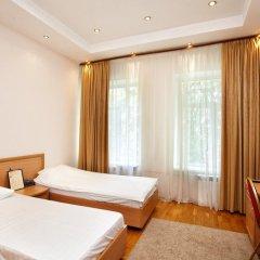 Гостиница Алексеевский 2* Номер Делюкс с различными типами кроватей фото 3