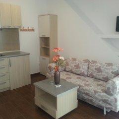 Апартаменты Apartments Aura Студия с различными типами кроватей фото 19