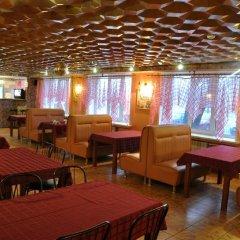 Гостиница Меблированные комнаты Белые Ночи гостиничный бар
