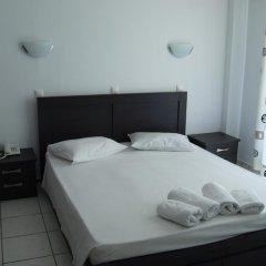 Carina Hotel 2* Стандартный номер фото 5