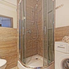 Апартаменты Apartment Kameralny VIII ванная фото 2